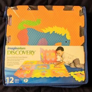 Imaginarium Discovery